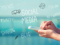 financial advisors and social media