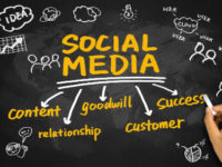 financial advisor social media marketing